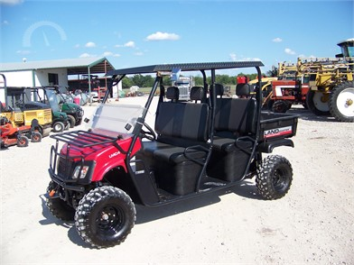Utility Vehicles Auction Results - 1591 Listings