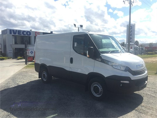 New used iveco trucks iveco vans iveco cab chassis for sale 2018 iveco daily 35s13a8 73m3 iveco trucks sales light commercial for sale aloadofball Images