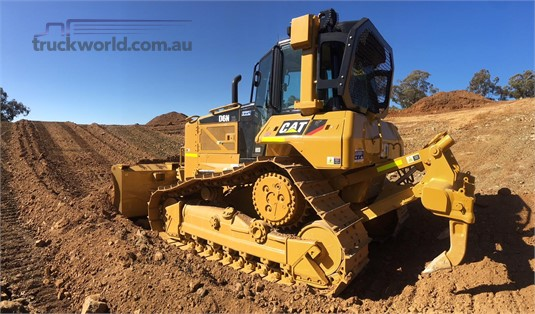 2013 Caterpillar D6N XL - Heavy Machinery for Sale
