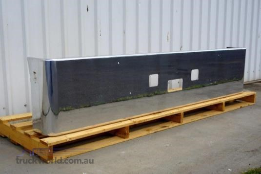 0 Kenworth T404 Bullbar - Parts & Accessories for Sale