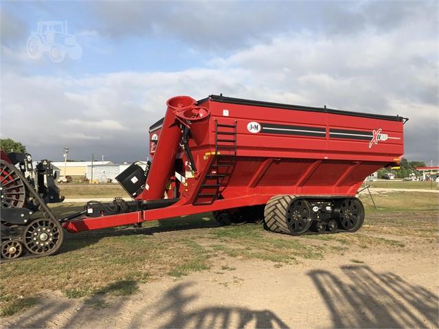 2018 J&M 1132 For Sale In Atkinson, Nebraska