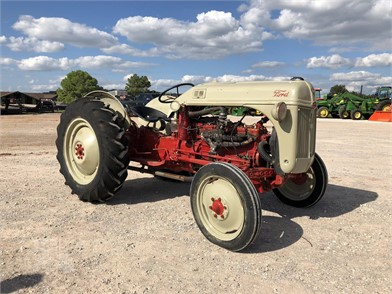 FORD 8N FUNK Auction Results - 4 Listings | TractorHouse com