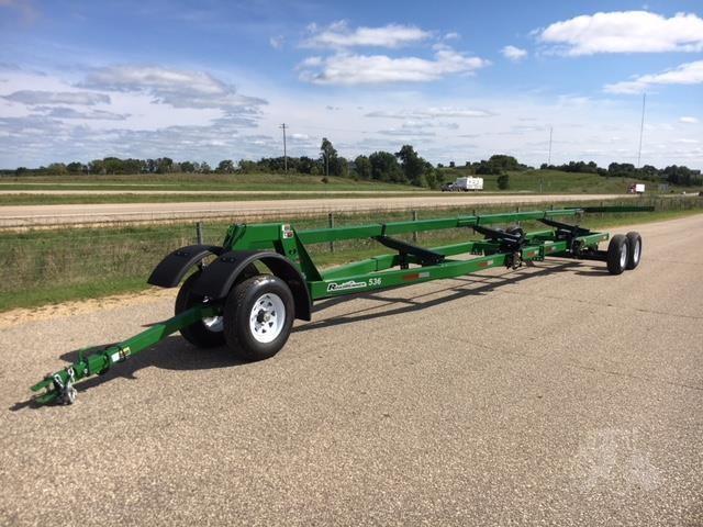 2018 UNVERFERTH 536 For Sale In Dodgeville, Wisconsin | www