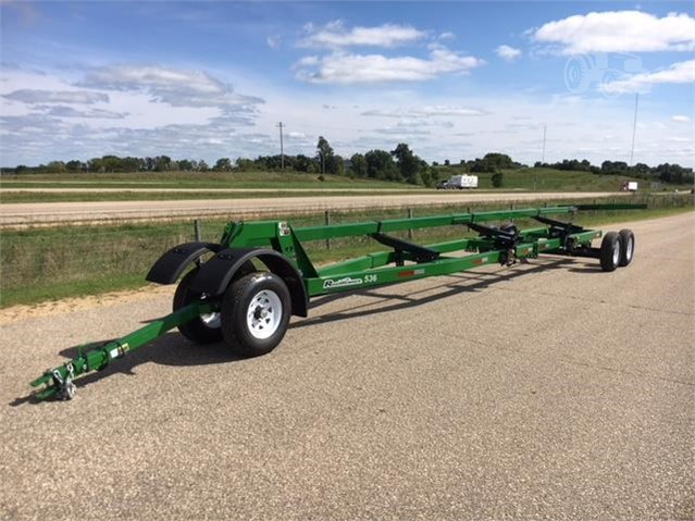 2018 UNVERFERTH 536 For Sale In Dodgeville, Wisconsin | www