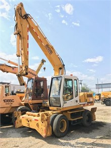 LIEBHERR A902 For Sale - 4 Listings   MachineryTrader com - Page 1 of 1