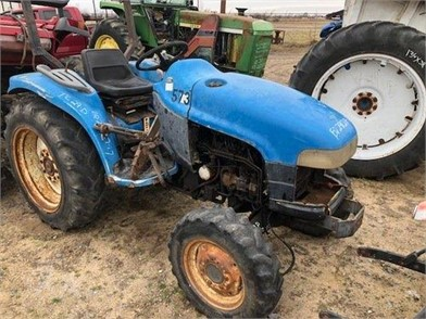 NEW HOLLAND TC29D Dismantled Machines - 7 Listings