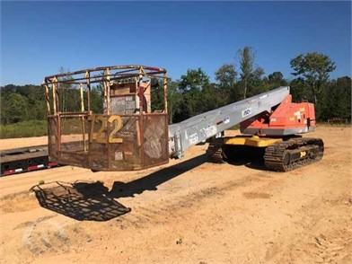 Boom Lifts Lifts Auction Results - 369 Listings