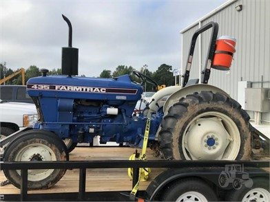 FARMTRAC 435 Auction Results - 10 Listings | TractorHouse