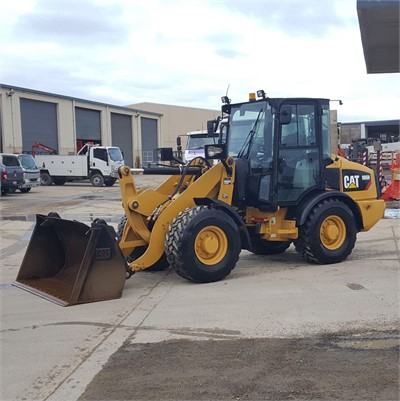 2010 Caterpillar 906H - Heavy Machinery for Sale