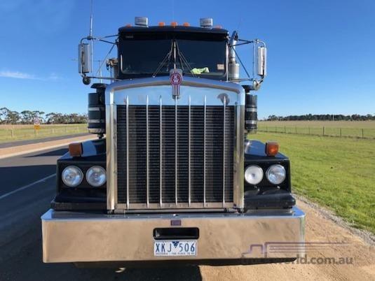 2002 Kenworth T650 - Trucks for Sale
