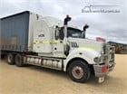 2008 Mack Superliner CLXT Prime Mover