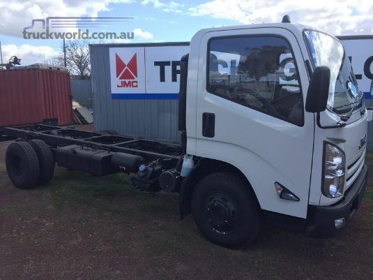 2018 JMC Conquer 3815 75-110-LWB Trucks for Sale