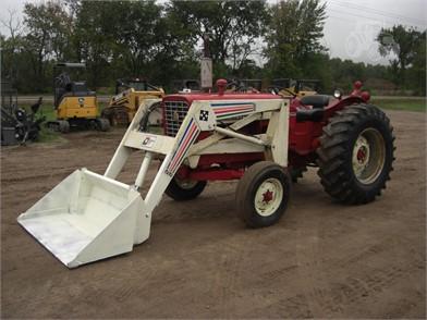 INTERNATIONAL 544 For Sale In Waterloo, Wisconsin - 1