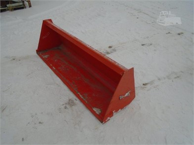 Kubota Construction Attachments For Sale - 435 Listings