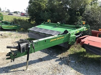 John Deere Mower Conditioners/Windrowers For Sale - 1101
