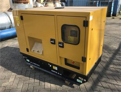 OLYMPIAN Generators Power Systems For Sale - 100 Listings