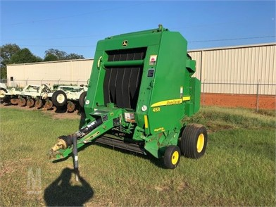 JOHN DEERE 458 For Sale - 61 Listings | MarketBook bz - Page