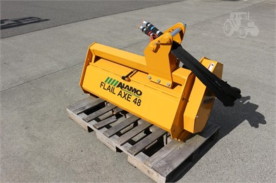 ALAMO Stalk Choppers/Flail Mowers For Sale - 25 Listings