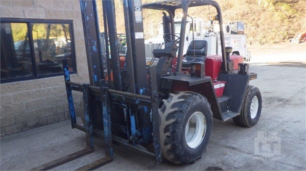 EAGLE PICHER Forklifts For Sale - 11 Listings | LiftsToday