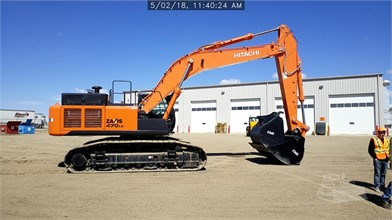 HITACHI ZX470 For Sale - 54 Listings | MachineryTrader com - Page 1 of 3