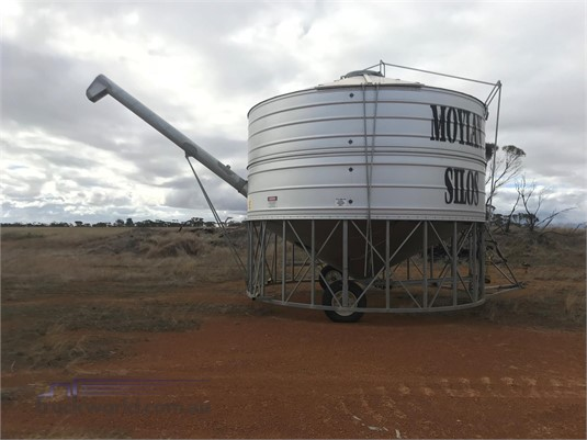 2016 Moylan 60T - Farm Machinery for Sale