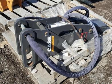 Hammer/Breaker - Hydraulic For Sale - 2730 Listings