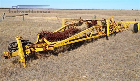 0 Phillips 4305A Farm Machinery for Sale