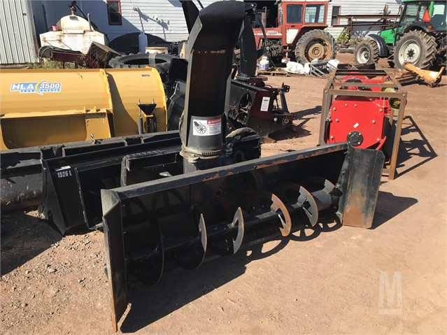 BOBCAT SB200-66 Snowblower For Sale In Miscouche, Prince