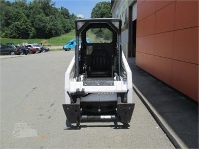 BOBCAT S100 For Sale - 8 Listings | MachineryTrader com
