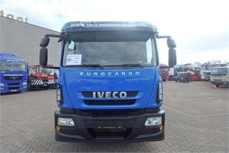 IVECO EUROCARGO 120E18