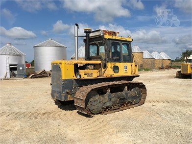 CATERPILLAR D6C SA For Sale - 2 Listings | TractorHouse com au