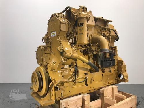 CAT C15 Engine For Sale In Niles, Michigan