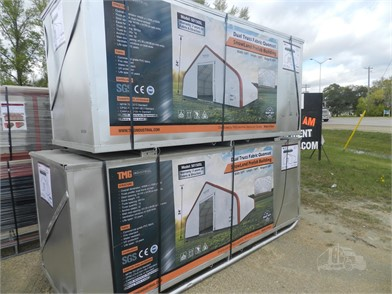 50FT X 150FT X 24FT DUAL TRUSS PVC FABRIC PREFAB Other Items Auction Oztec Paper Shredder Wiring Diagram on