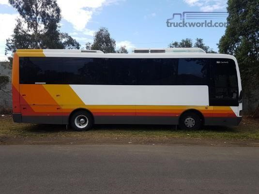 2001 MAN 11.230 - Buses for Sale