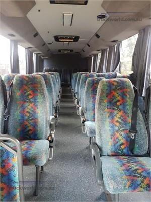 2001 MAN 11.230 - Truckworld.com.au - Buses for Sale
