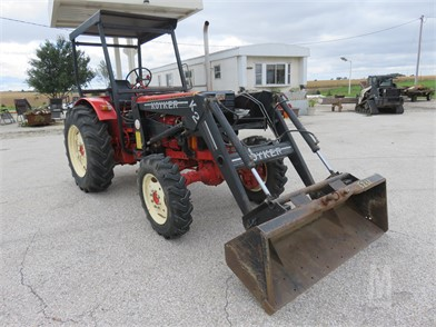 Belarus 40 HP To 99 HP Tractors Auction Results - 18