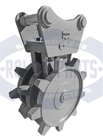 ROLLER PARTS RP-236 Compactor Wheel For Sale In Brisbane, QLD