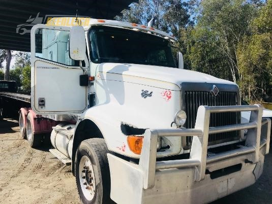 2005 International 9200 Beenleigh Truck Parts Pty Ltd - Wrecking for Sale