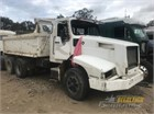1995 Volvo NL12 Wrecking Trucks
