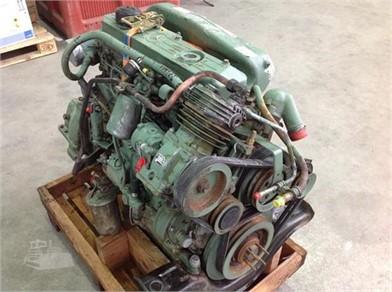 Mercedes-Benz Engine For Sale - 9 Listings | MachineryTrader