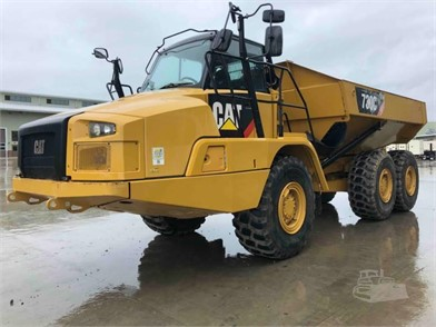 CATERPILLAR 730 For Sale - 355 Listings | MachineryTrader