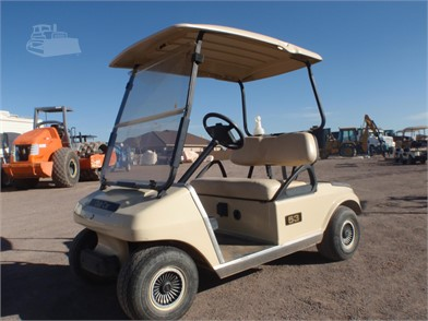 CLUB CAR Other Items For Sale 1 Listings | MachineryTrader