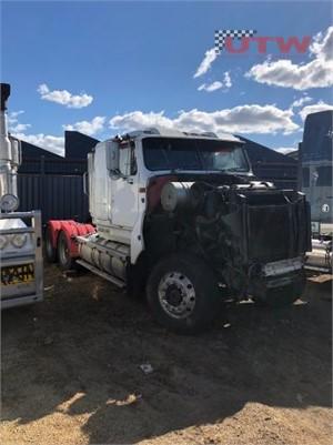 1998 International Transtar 4700 Universal Truck Wreckers - Wrecking for Sale
