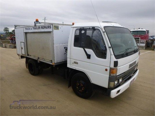 d4d00dbc99 2000 Mazda T4000 Service Vehicle truck for sale Western Traders 87 ...