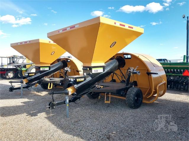 2018 KOYKER FLEXSTOR 1050HF For Sale In Huron, South Dakota
