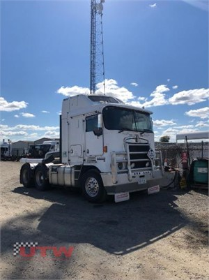 2000 Kenworth K104 Universal Truck Wreckers - Wrecking for Sale