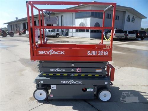 SKYJACK 3219 For Sale By RWCI INC - 1 Listings | www rwciinc