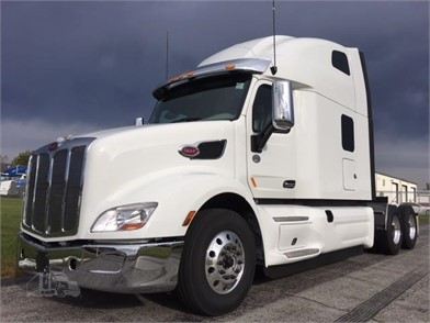 New Peterbilt Trucks For Sale By Northern Ohio Peterbilt - Findlay