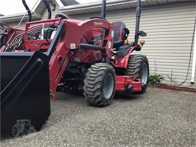 MAHINDRA EMAX 25 HST For Sale - 19 Listings | TractorHouse
