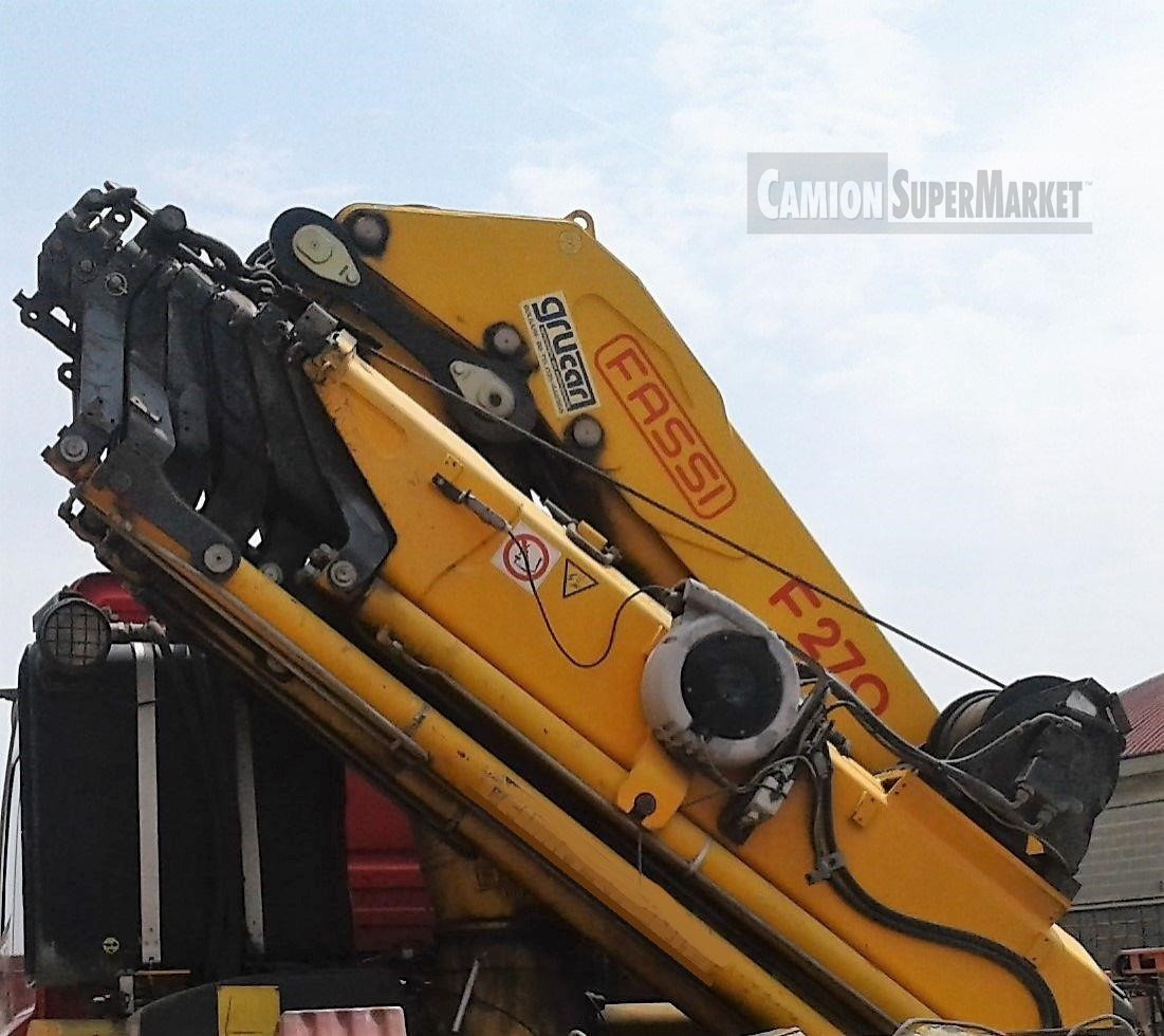 FASSI F270A.26 used